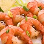 10 Razones para no comer camarones