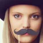 Elimina el vello facial para siempre con estos remedios naturales