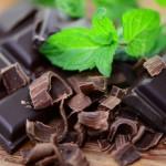 10 Beneficios de comer chocoloate (NEGRO)